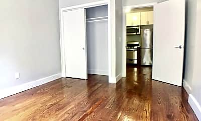 Living Room, 523 W 156th St 2-B, 1