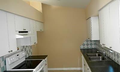 Kitchen, 1347 Ingraham St, 1