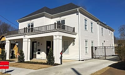 Building, 78 N Rembert St, 1
