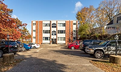 Building, 625 3rd St SW, 0