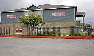 Building, Southwood Crossing, 1