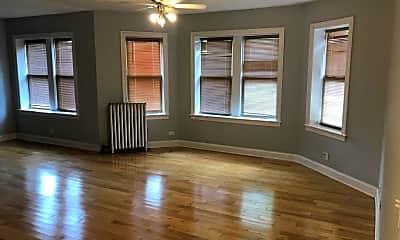Living Room, 2900 N Kolmar Ave 3, 1