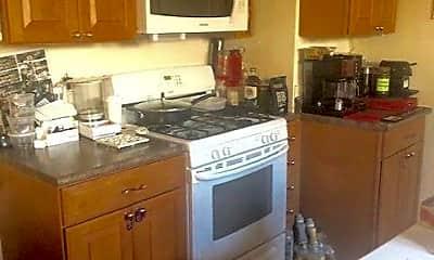 Kitchen, 33 Purvis St, 1