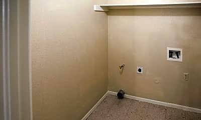 Bathroom, Western Pebble Hills, 2