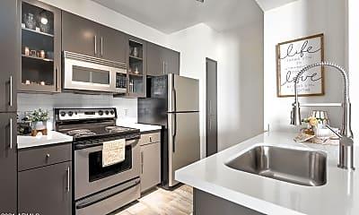 Kitchen, 1001 E Playa Del Norte Dr 2127, 0