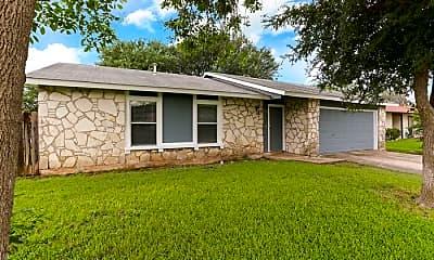 Building, 5146 Tom Stafford Dr, 0
