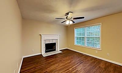 Living Room, 3625 Bentfield Drive, 1