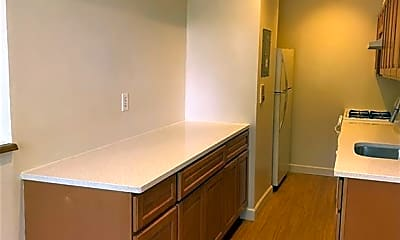 Kitchen, 110 Stonelea Pl 1C, 1