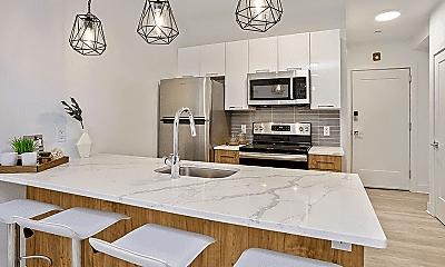 Kitchen, 234 51st St, 0
