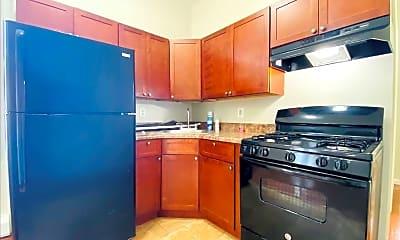 Kitchen, 87 Fulton Ave, 0