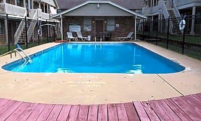 Pool, 3300 E Hancock St, 2