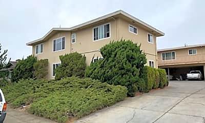 Building, 1730 Sequoia Ave, 0