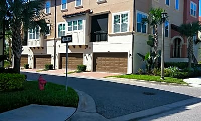 Fountain Parke Townhouses, 2