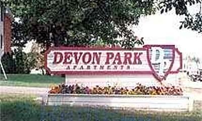 Devon Park Apartments, 0