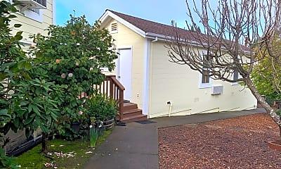 Building, 1133 Larkin way, 2