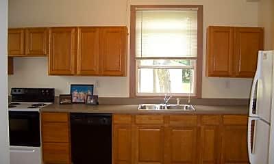 Kitchen, 527 N Lafayette St, 1