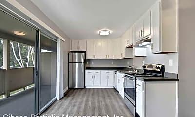 Kitchen, 3714 Lincoln Ct, 1
