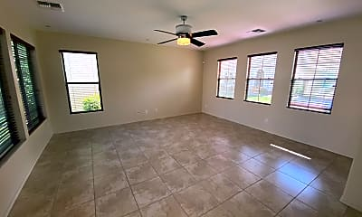 Living Room, 3491 S Bluejay Drive, 1