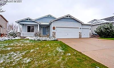 Building, 15702 Dawson Creek Dr, 0