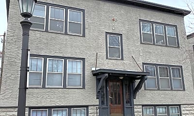 Building, 69 N Griggs St, 0