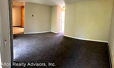 Living Room, 445 Vasquez Ct, 1