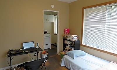 Bedroom, 1258 10th St N, 1