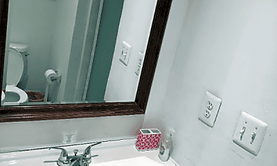 Bathroom, 7001 Cipriano Woods Ct, 2