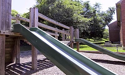Playground, Arbor Oaks, 2