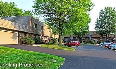 Building, 4012 Renn Hart Hills, 1