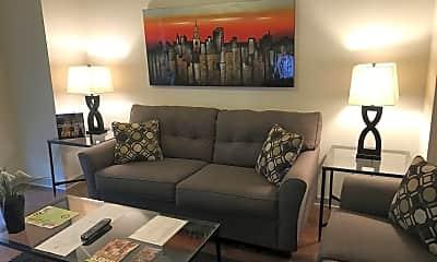 Living Room, 355 W Martin Luther King Jr Blvd, 1