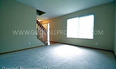 Living Room, 275 Terrace Dr, 1