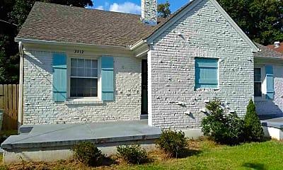 Building, 3512 Autumn, 0