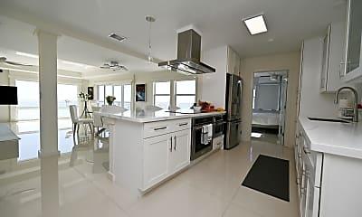 Kitchen, 36 S Ocean Blvd P1, 1