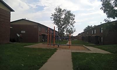 Quigg Newton Homes, 2