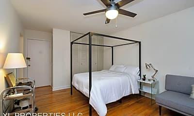 Bedroom, 5958 N KENMORE AVE, 1