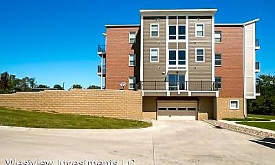 Building, 2815 Rohret Rd, 2