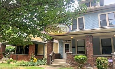 Building, 2538 N Talbott St, 0
