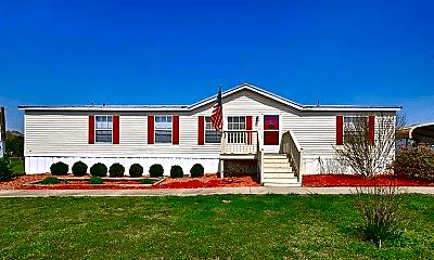 Building, 27135 Oak Crest Dr, 1