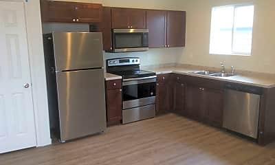 Kitchen, 6343 Main St, 1