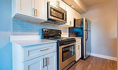 Kitchen, Shenandoah Apartments, 0