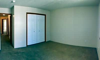 Bedroom, 7007 N Hamilton, 2