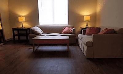 Living Room, 4 Mozart St, 0