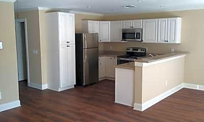 Living Room, 603 Bond St, 0