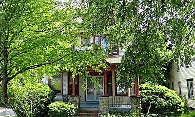 Bedroom, 583 Averill Ave, 2