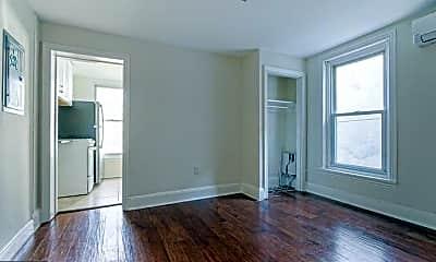 Living Room, 4639 Umbria St 2R, 1