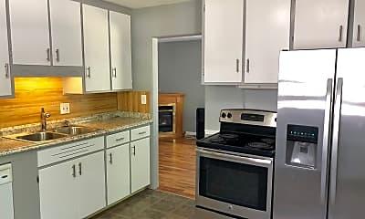 Kitchen, 660 Spartan Ave, 1