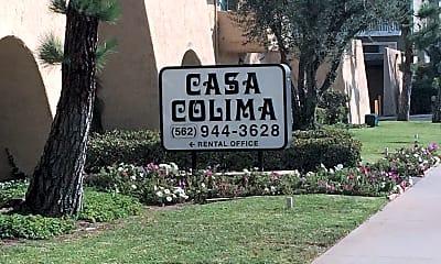 Casa Colima Apartments, 1