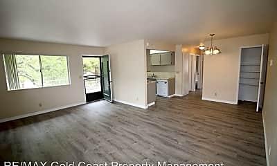 Living Room, 2576 Rudder Ave, 0