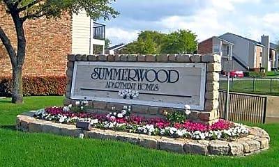 Summerwood, 1