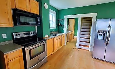 Kitchen, 375 Portland St, 1